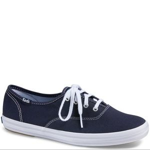 Blue Keds Champion Originals Sneakers